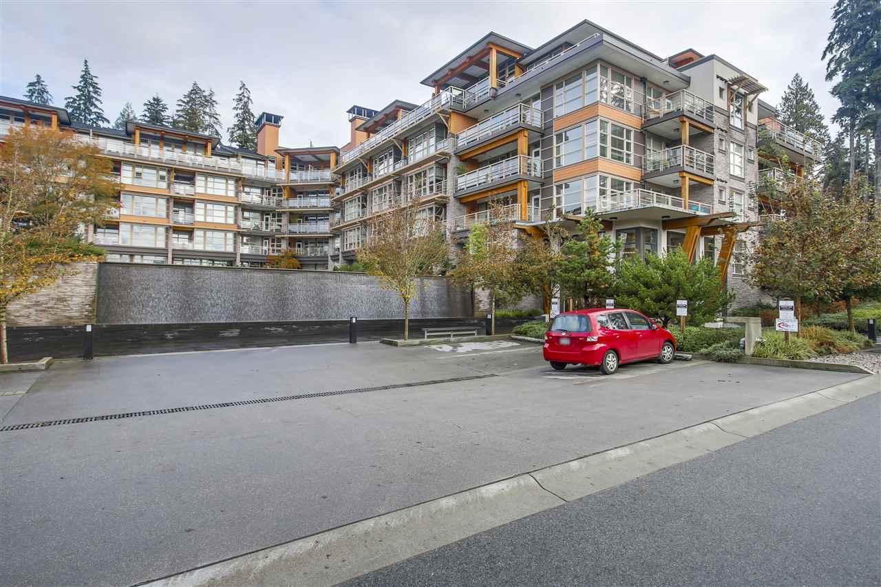 422 - 3606 Aldercrest Drive, Roche Point, North Vancouver