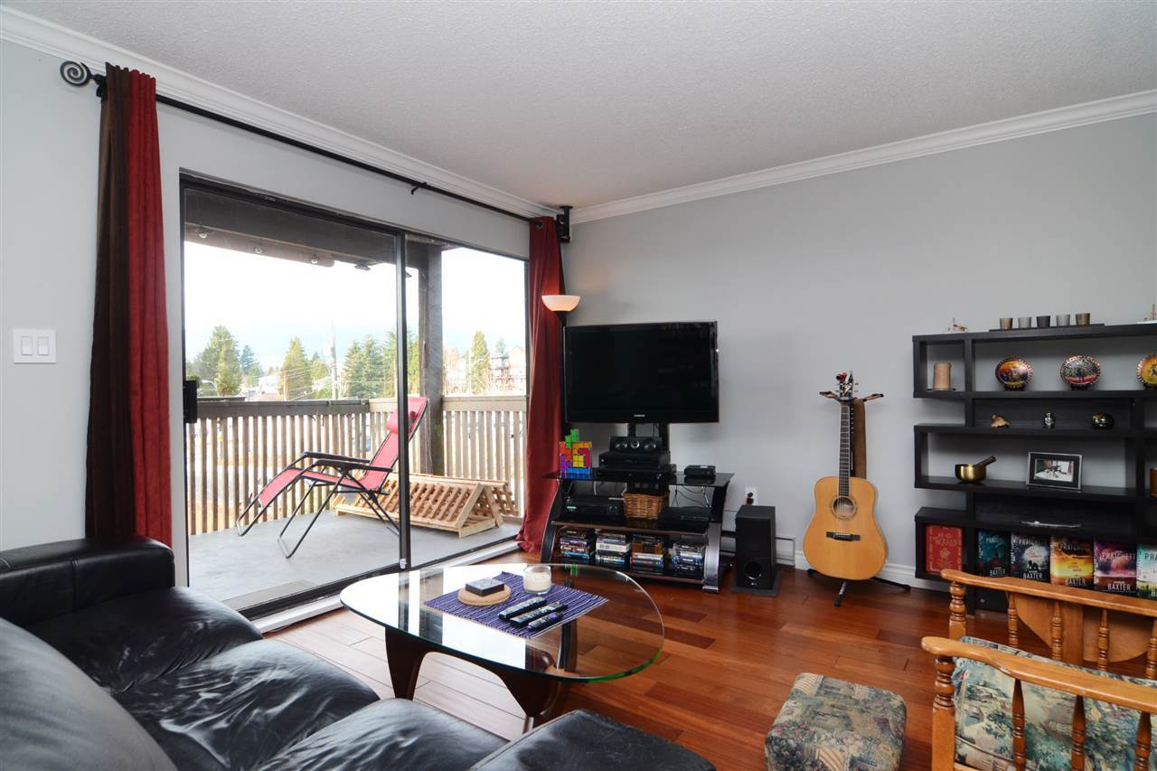 27th-8 at 204 - 107 W 27th St, Upper Lonsdale, North Vancouver