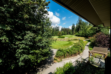 Private Outlook at 302 - 3294 Mt. Seymour Parkway, Northlands, North Vancouver