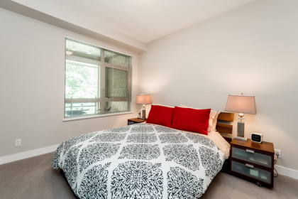 Bedroom at 302 - 3294 Mt. Seymour Parkway, Northlands, North Vancouver