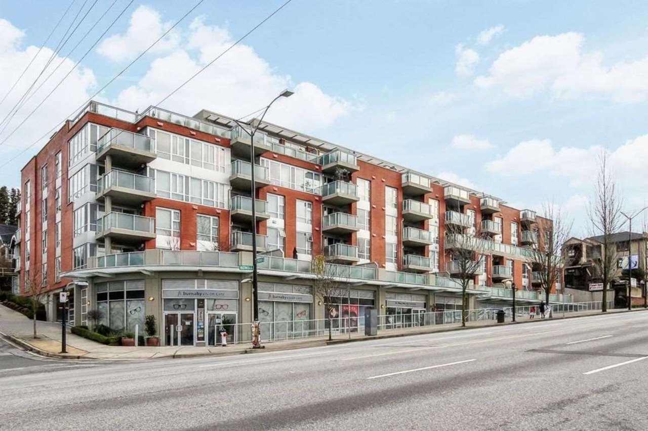 107 - 3811 Hastings Street, Vancouver Heights, Burnaby North