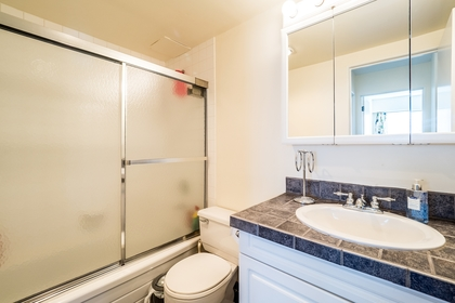 127e4-4 at 202 - 127 E 4th Street, Lower Lonsdale, North Vancouver