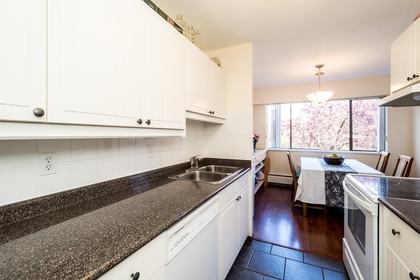 127e4-7 at 202 - 127 E 4th Street, Lower Lonsdale, North Vancouver