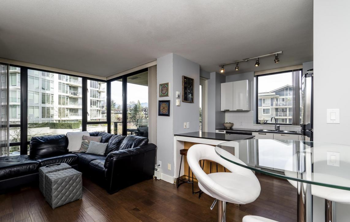 605 - 151 W 2nd Street, Lower Lonsdale, North Vancouver
