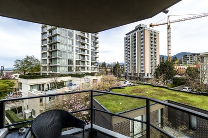151w2-1 at 605 - 151 W 2nd Street, Lower Lonsdale, North Vancouver