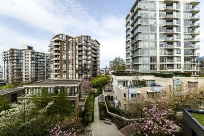 151w2-2 at 605 - 151 W 2nd Street, Lower Lonsdale, North Vancouver
