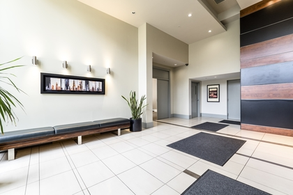 151w2-24 at 605 - 151 W 2nd Street, Lower Lonsdale, North Vancouver