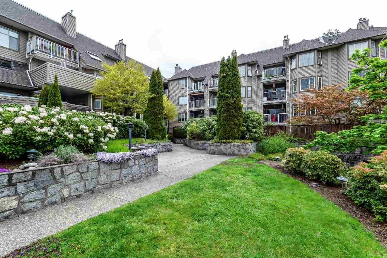 305 - 1050 Bowron Court, Roche Point, North Vancouver