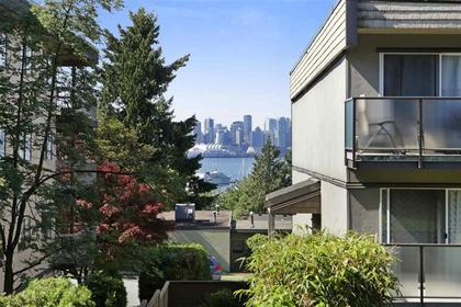 262293287-4 at 107 - 341 W 3rd Street, Lower Lonsdale, North Vancouver
