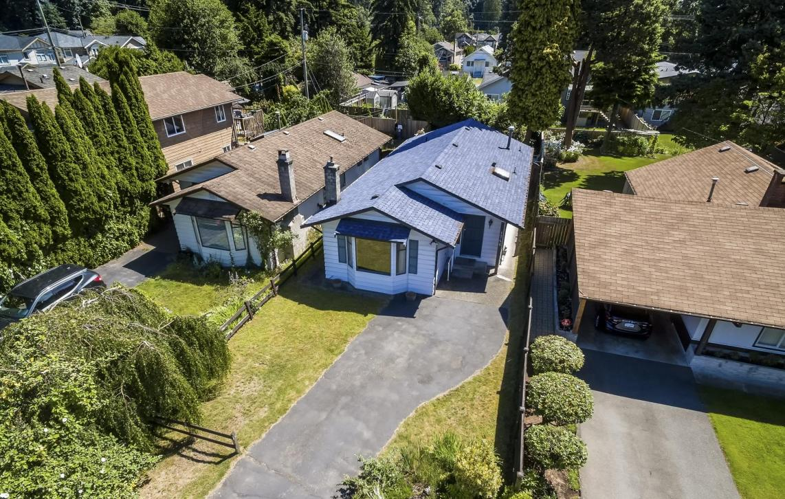 1746 Tatlow Avenue, Pemberton NV, North Vancouver