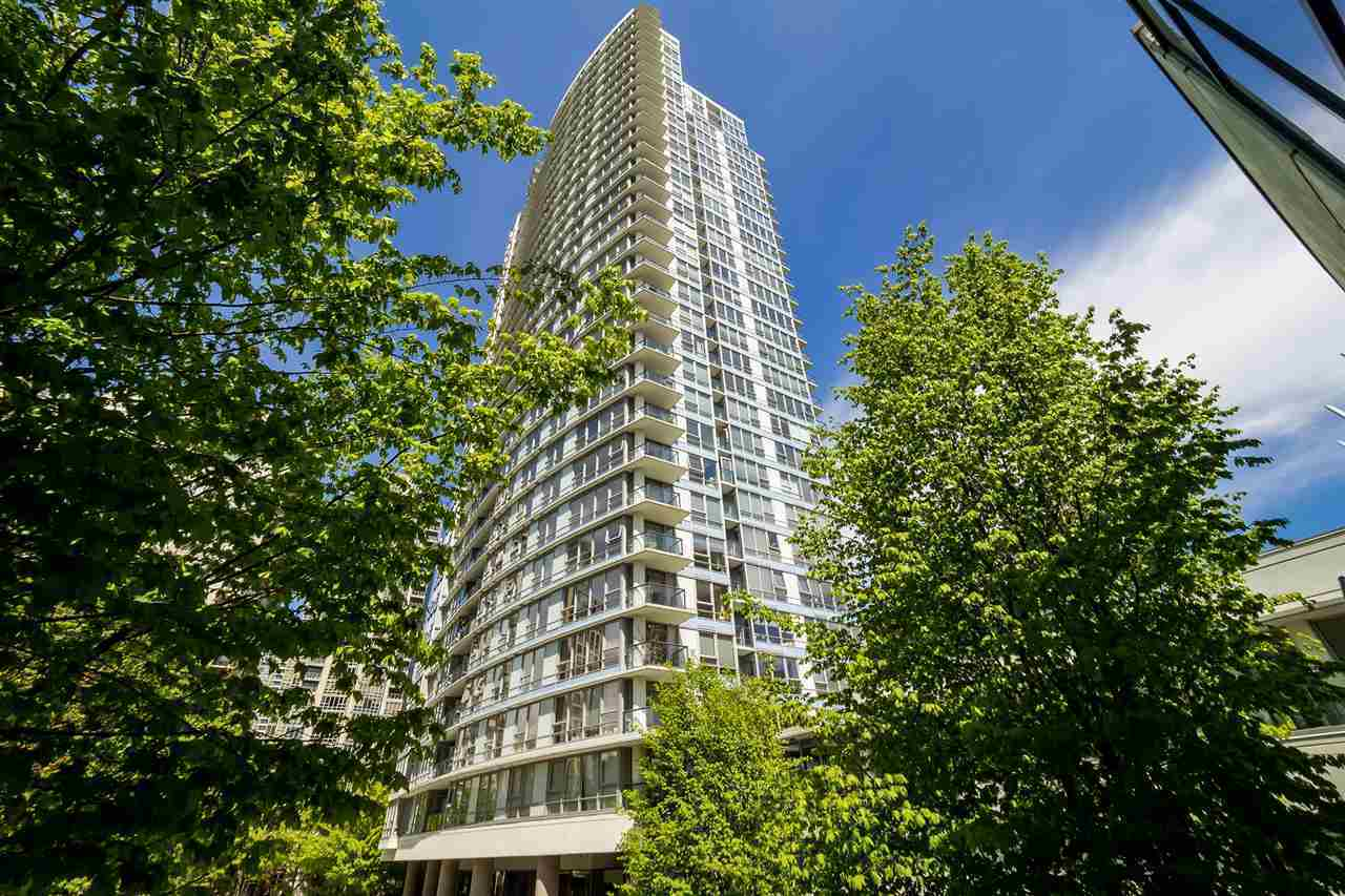 603 - 928 Beatty Street, Yaletown, Vancouver West