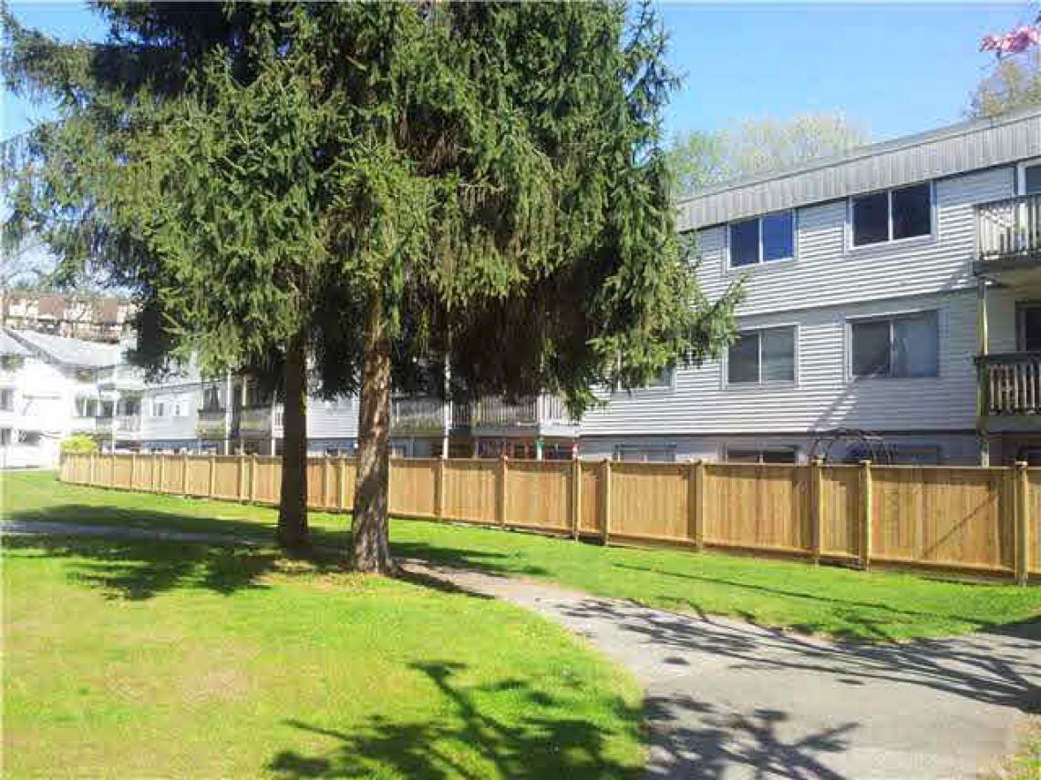 312 - 780 Premier Street, Lynnmour, North Vancouver