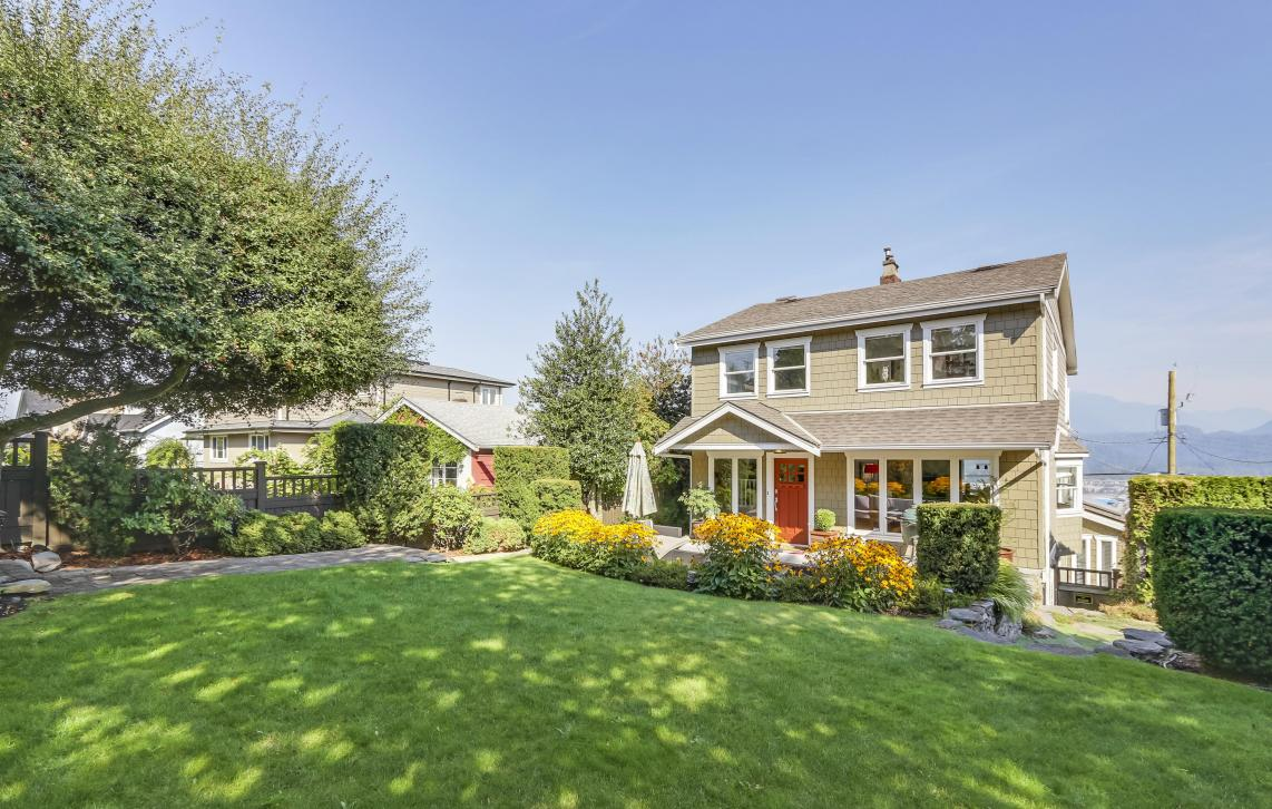 3881 Yale Street, Vancouver Heights, Burnaby North