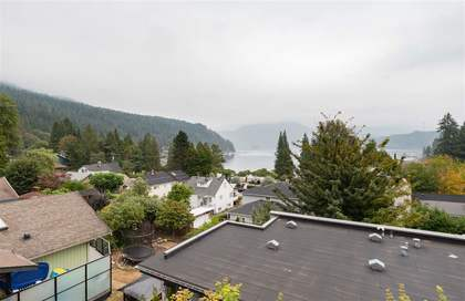 view at 2222 Caledonia Avenue, Deep Cove, North Vancouver