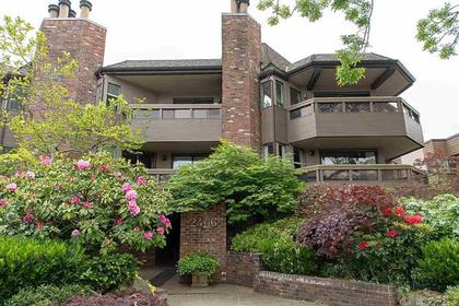 2623343171 at 101 - 2466 W 3rd Avenue, Kitsilano, Vancouver West