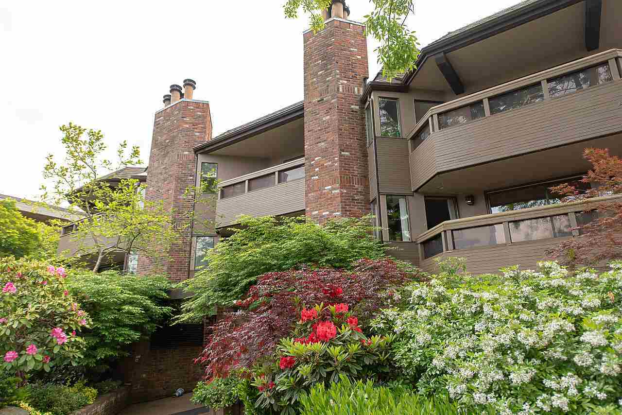 2466-11 at 101 - 2466 W 3rd Avenue, Kitsilano, Vancouver West