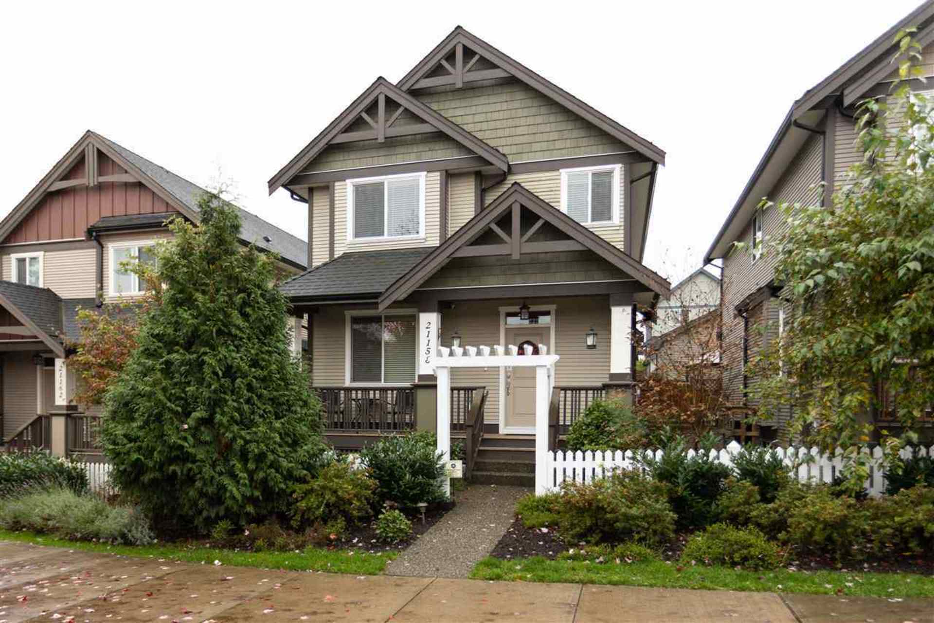 21158 80 Avenue, Willoughby Heights, Langley