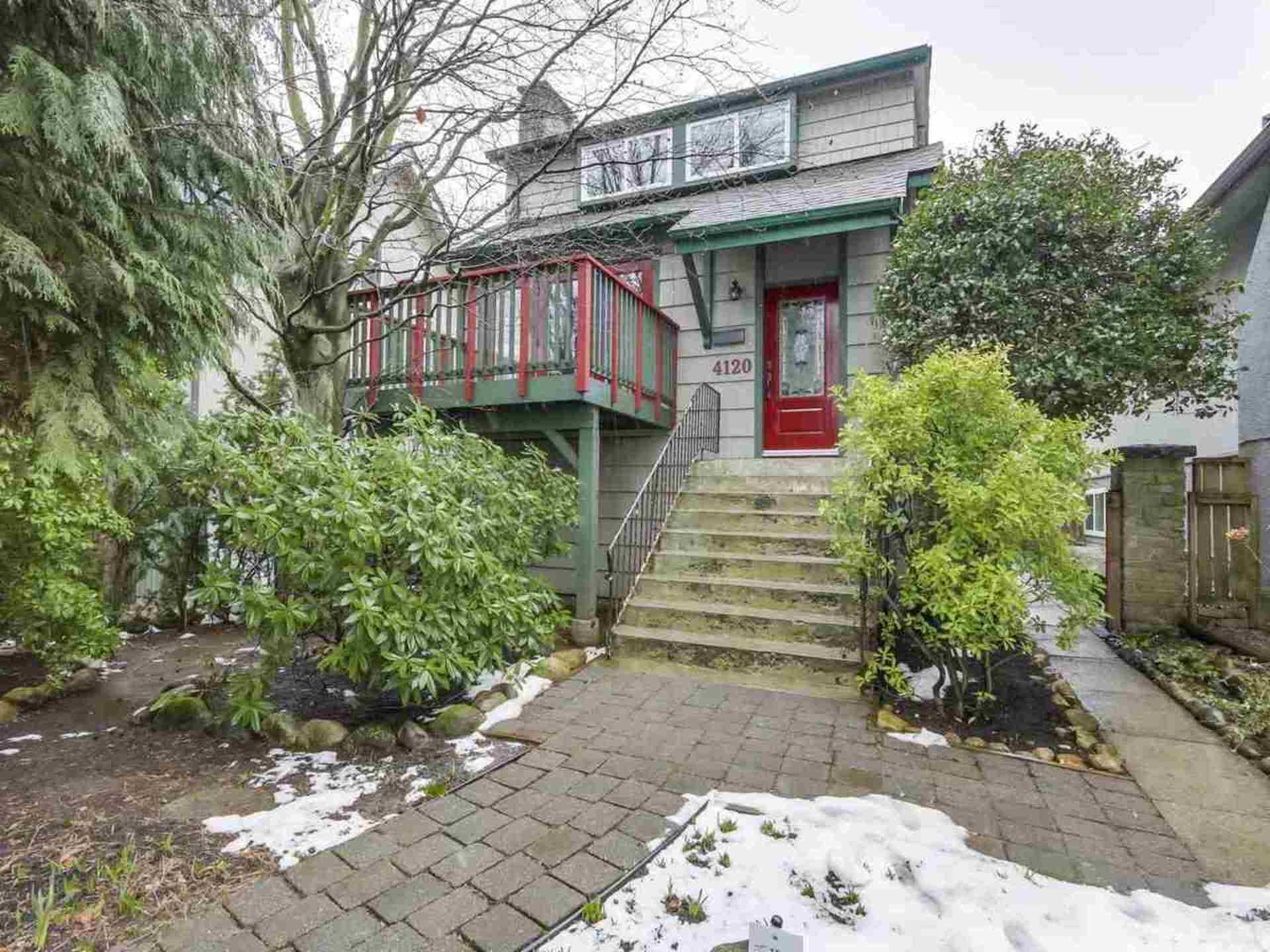 4120 Cambridge Street, Vancouver Heights, Burnaby North