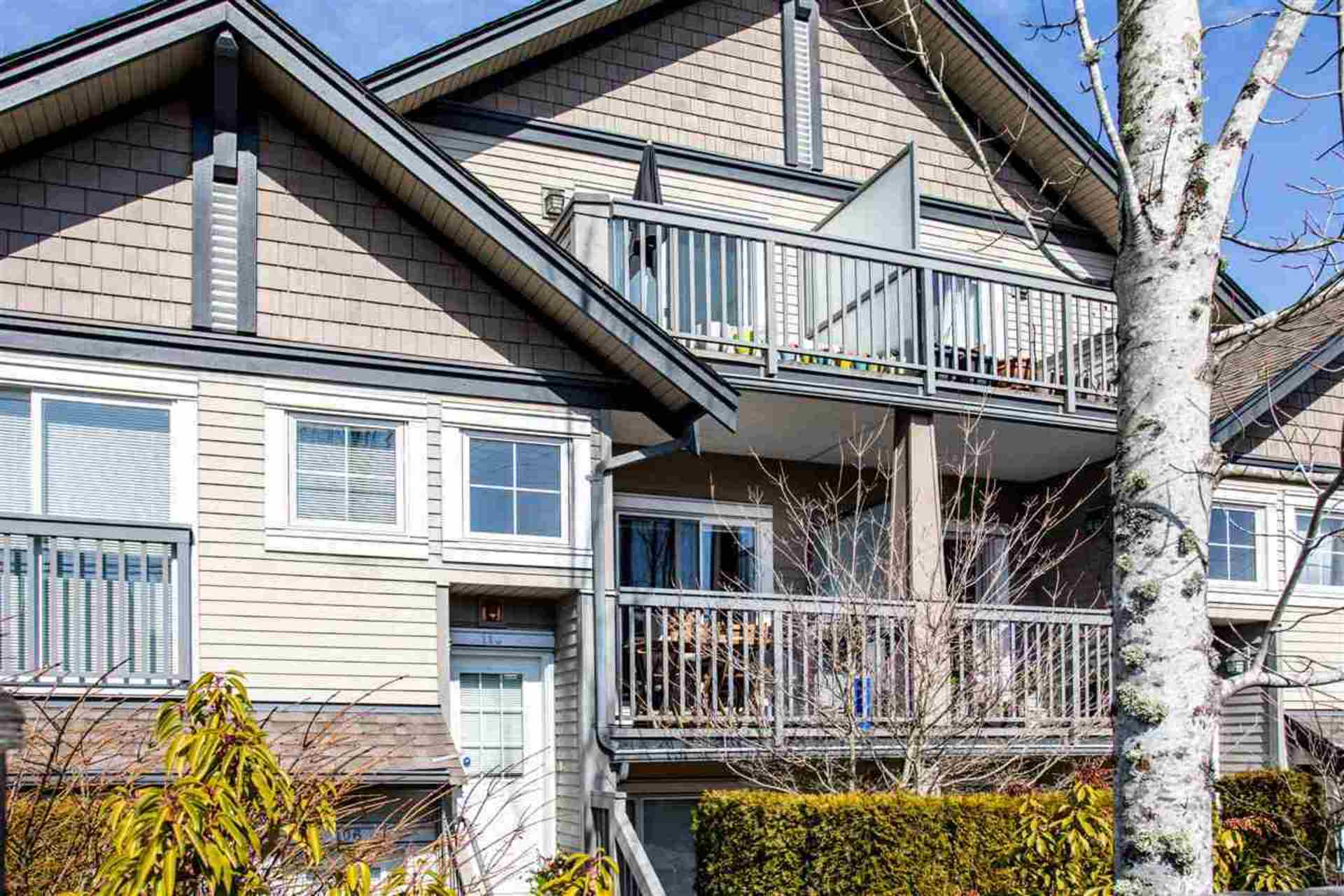 110 - 4438 Albert Street, Vancouver Heights, Burnaby North
