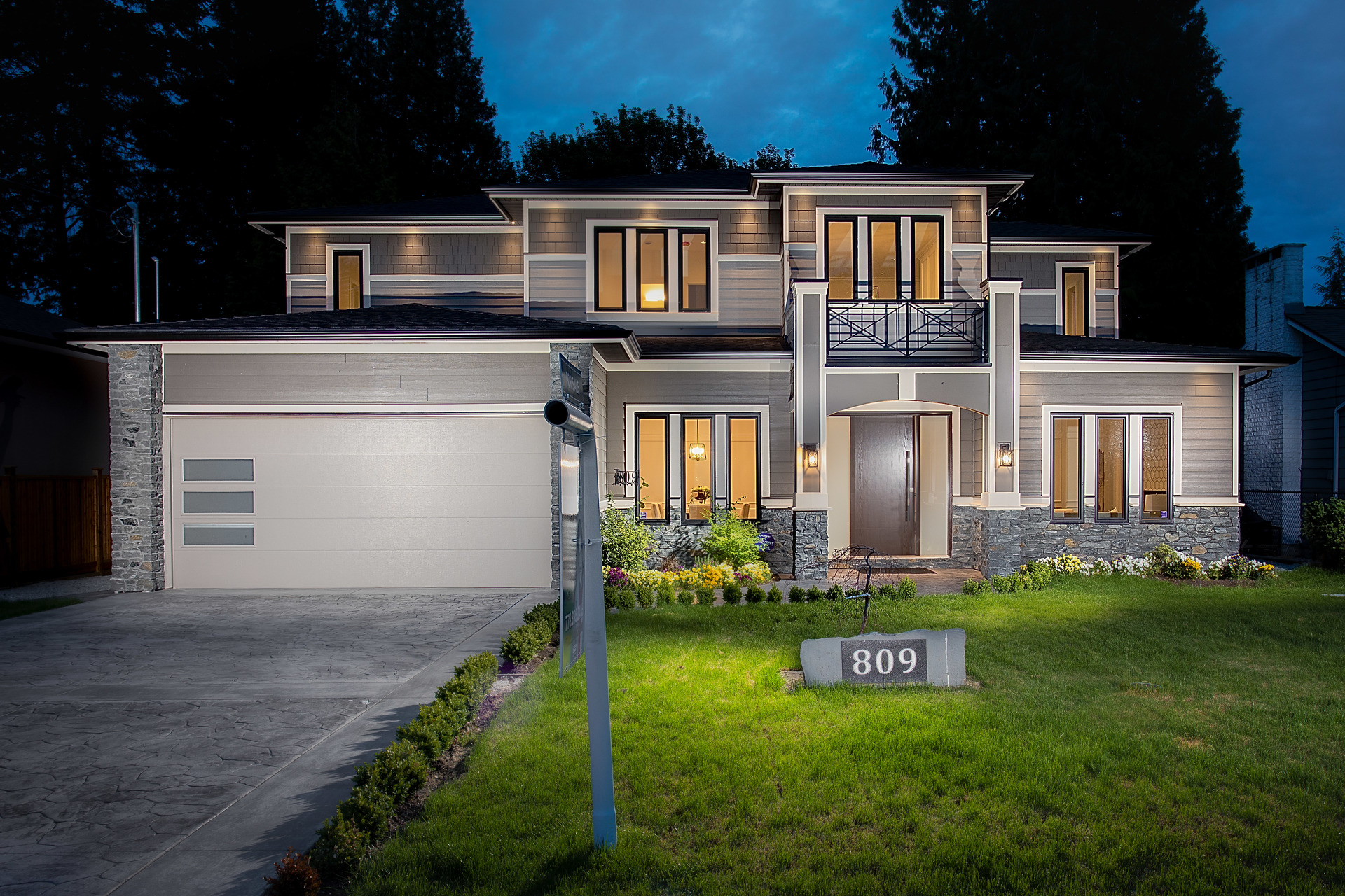 co10 at 809 Crestwood Drive, Harbour Place, Coquitlam