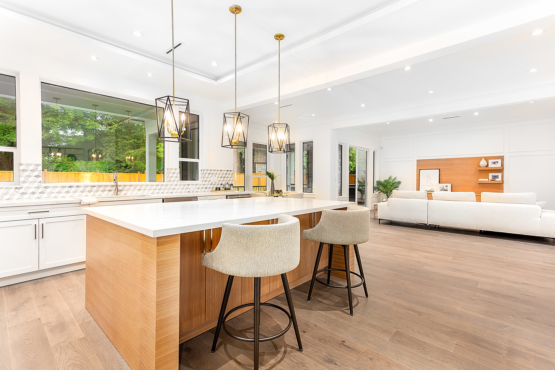 co8 at 809 Crestwood Drive, Harbour Place, Coquitlam