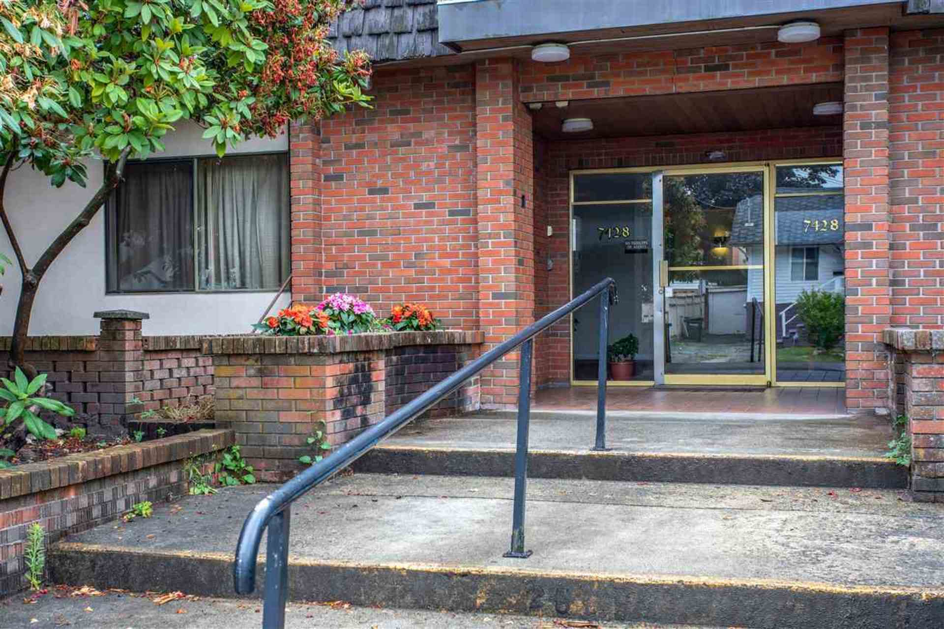 211 - 7428 19th Avenue, Edmonds BE, Burnaby East