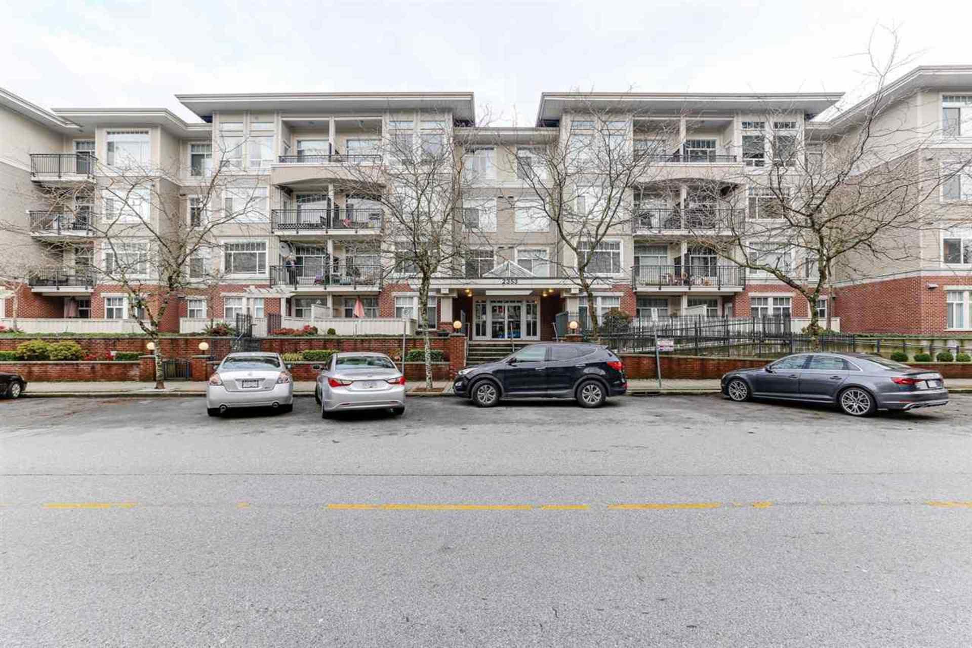 101 - 2353 Marpole Avenue, Central Pt Coquitlam, Port Coquitlam