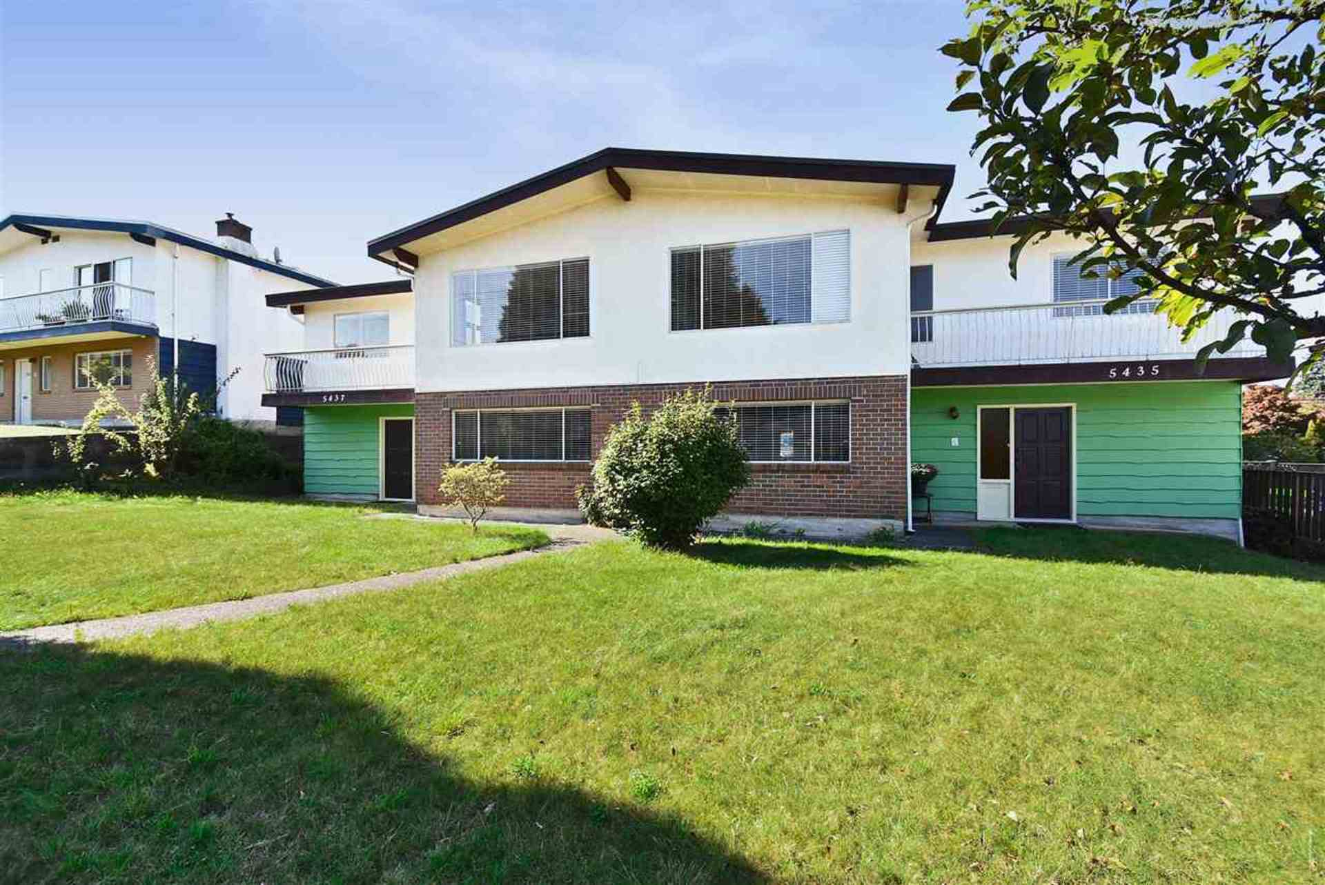 5435-5437 Sussex Avenue, Forest Glen BS, Burnaby South