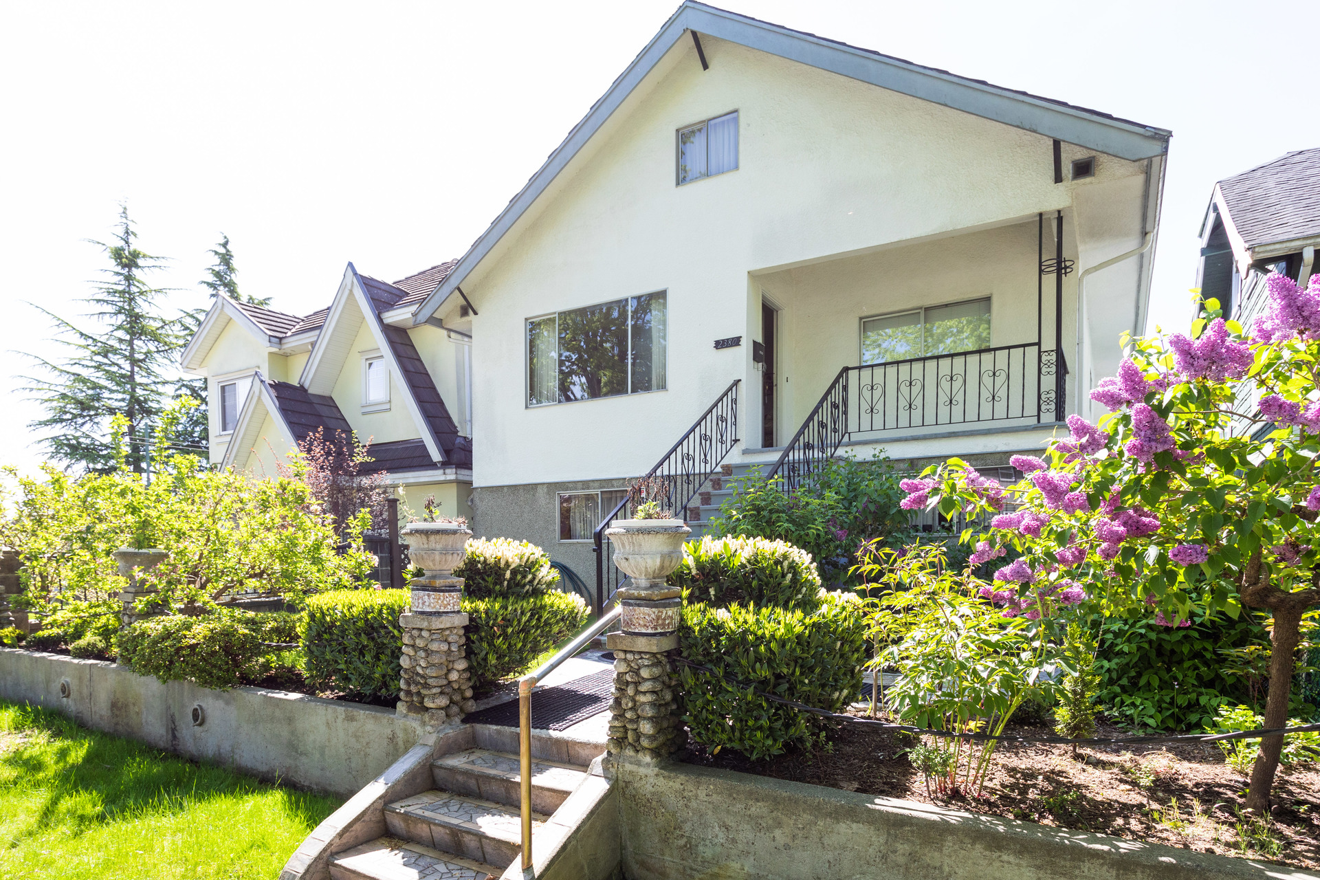 5th2 at 2380 E 5th Avenue, Grandview Woodland, Vancouver East