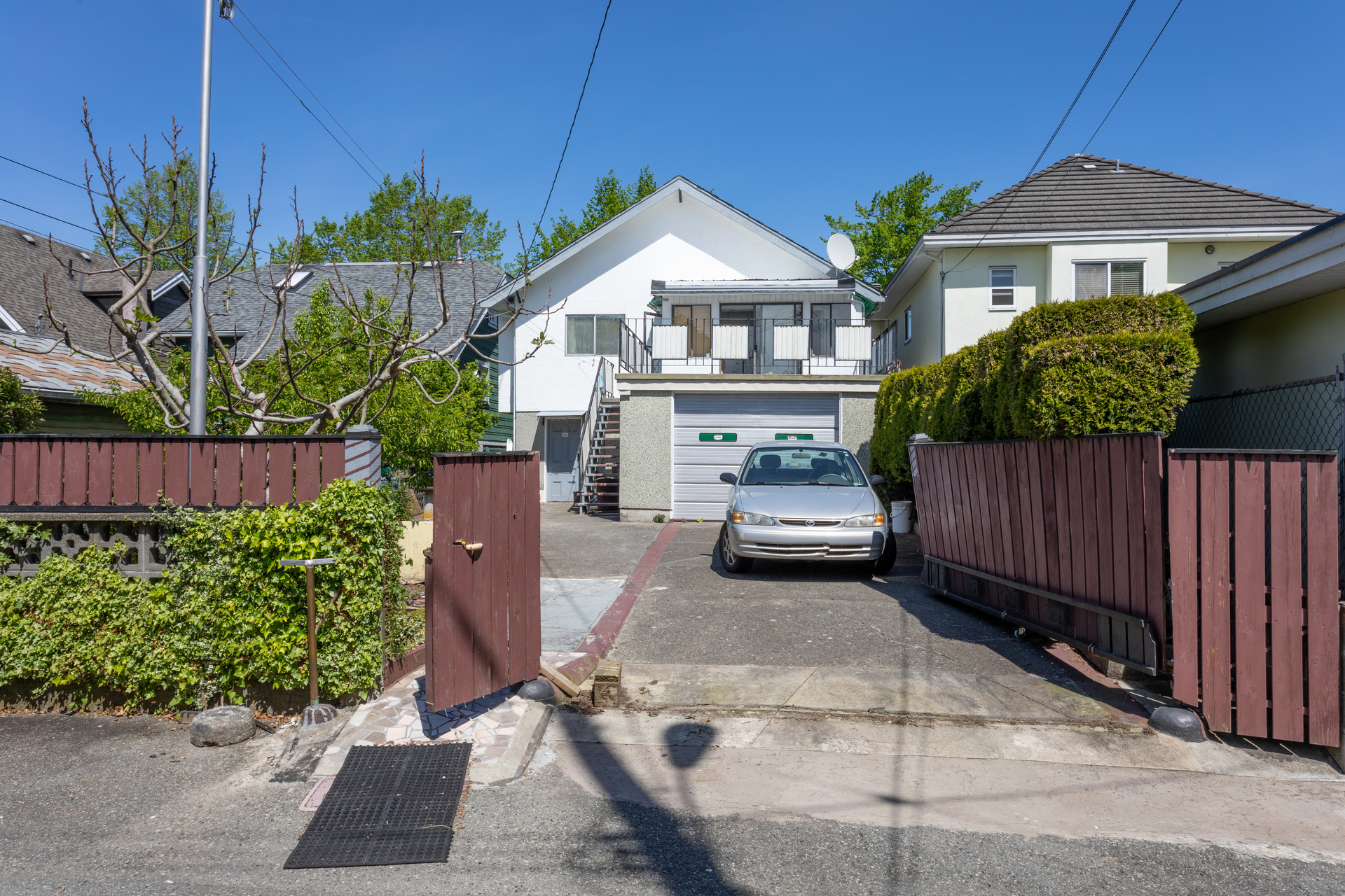 5th39 at 2380 E 5th Avenue, Grandview Woodland, Vancouver East