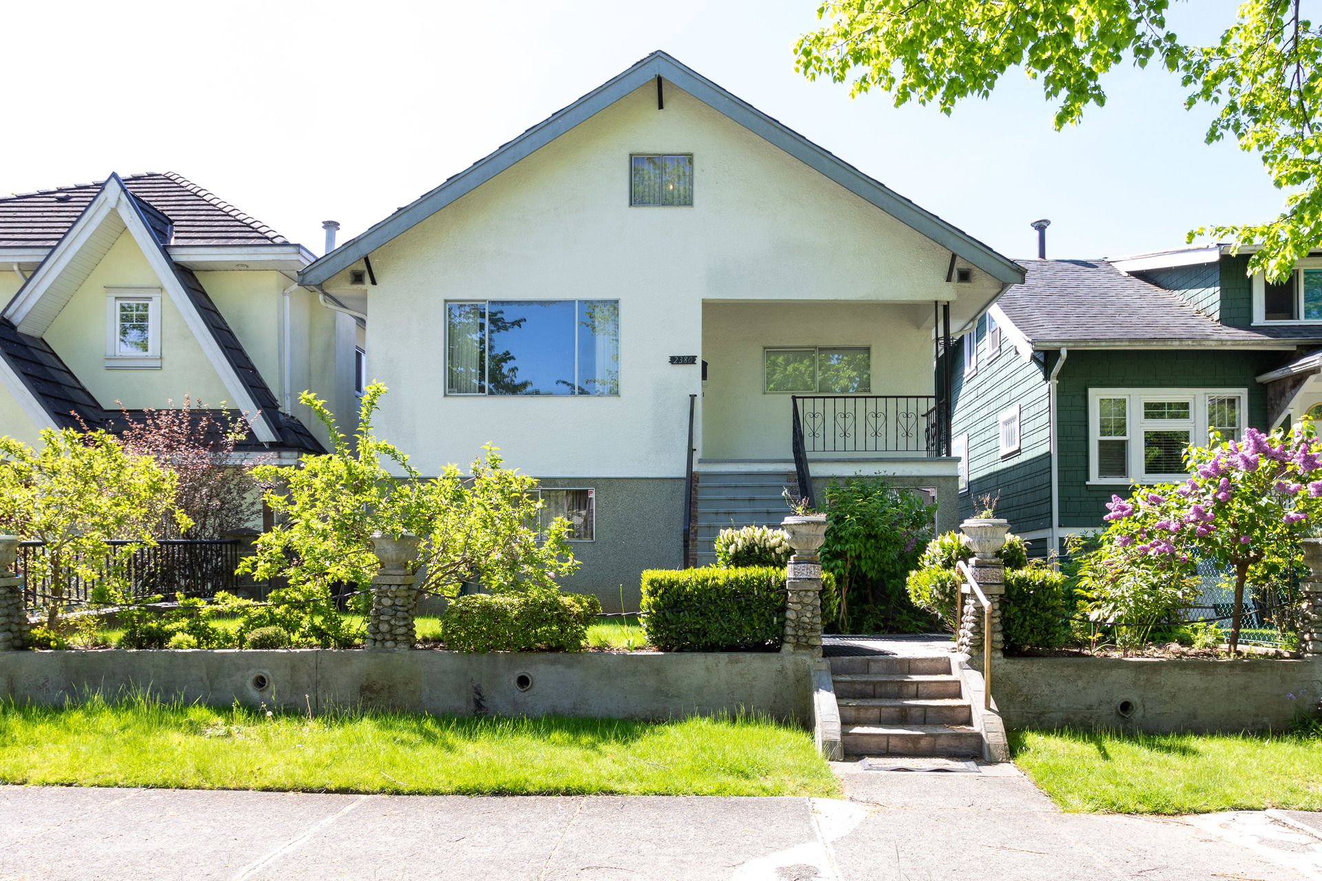 5th4 at 2380 E 5th Avenue, Grandview Woodland, Vancouver East