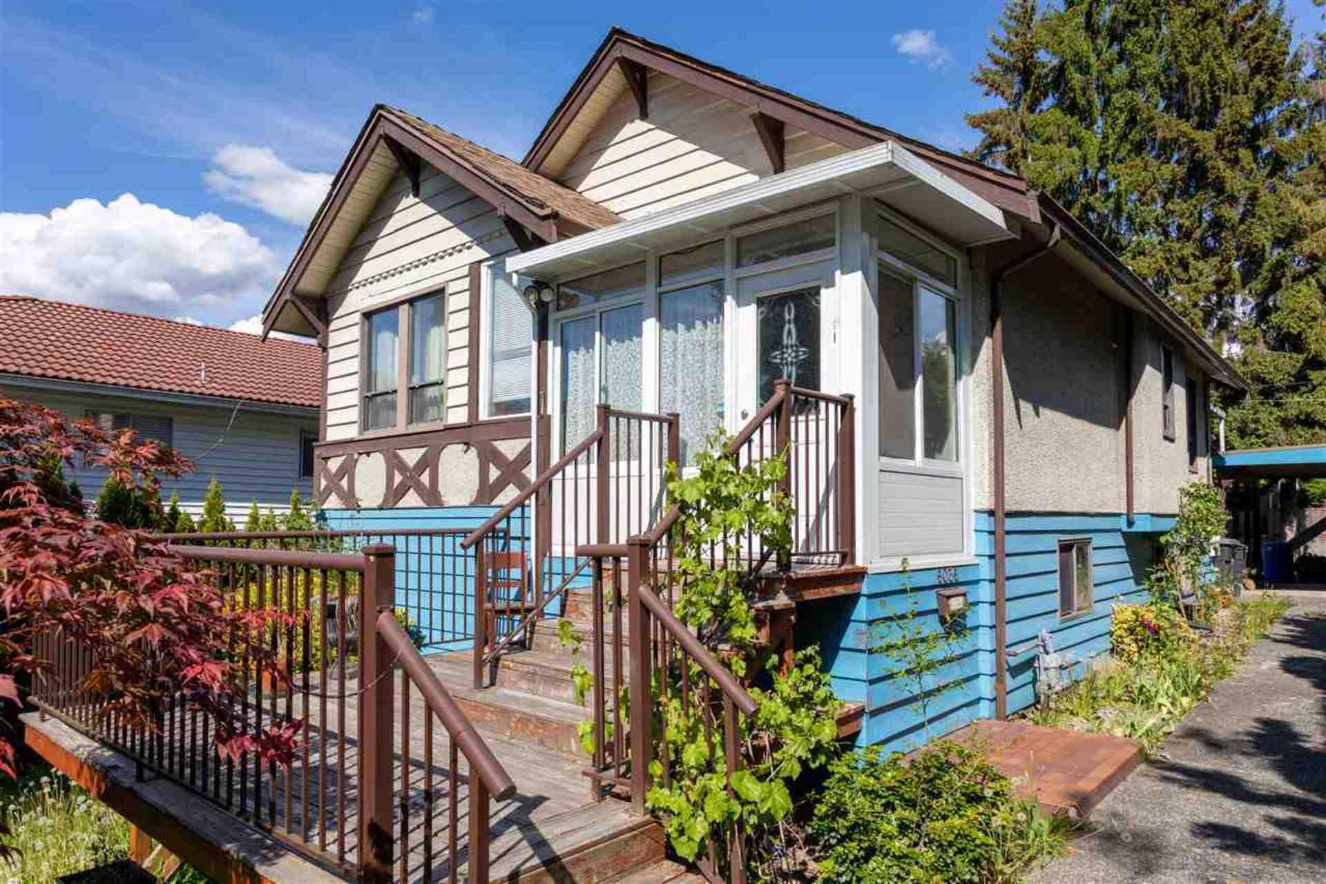 6036 Brantford Avenue, Upper Deer Lake, Burnaby South