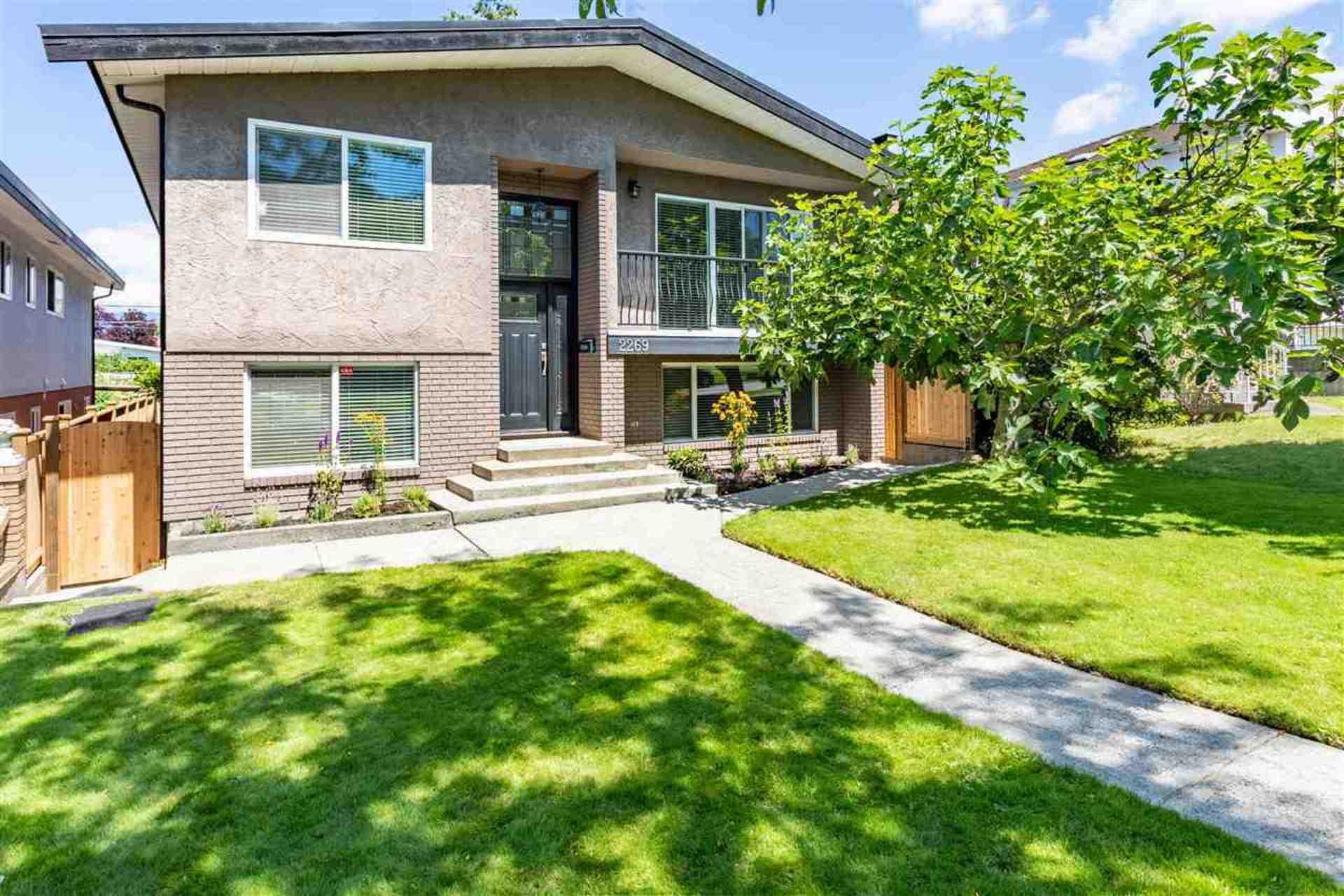 2269 E 40th Avenue, Victoria VE, Vancouver East