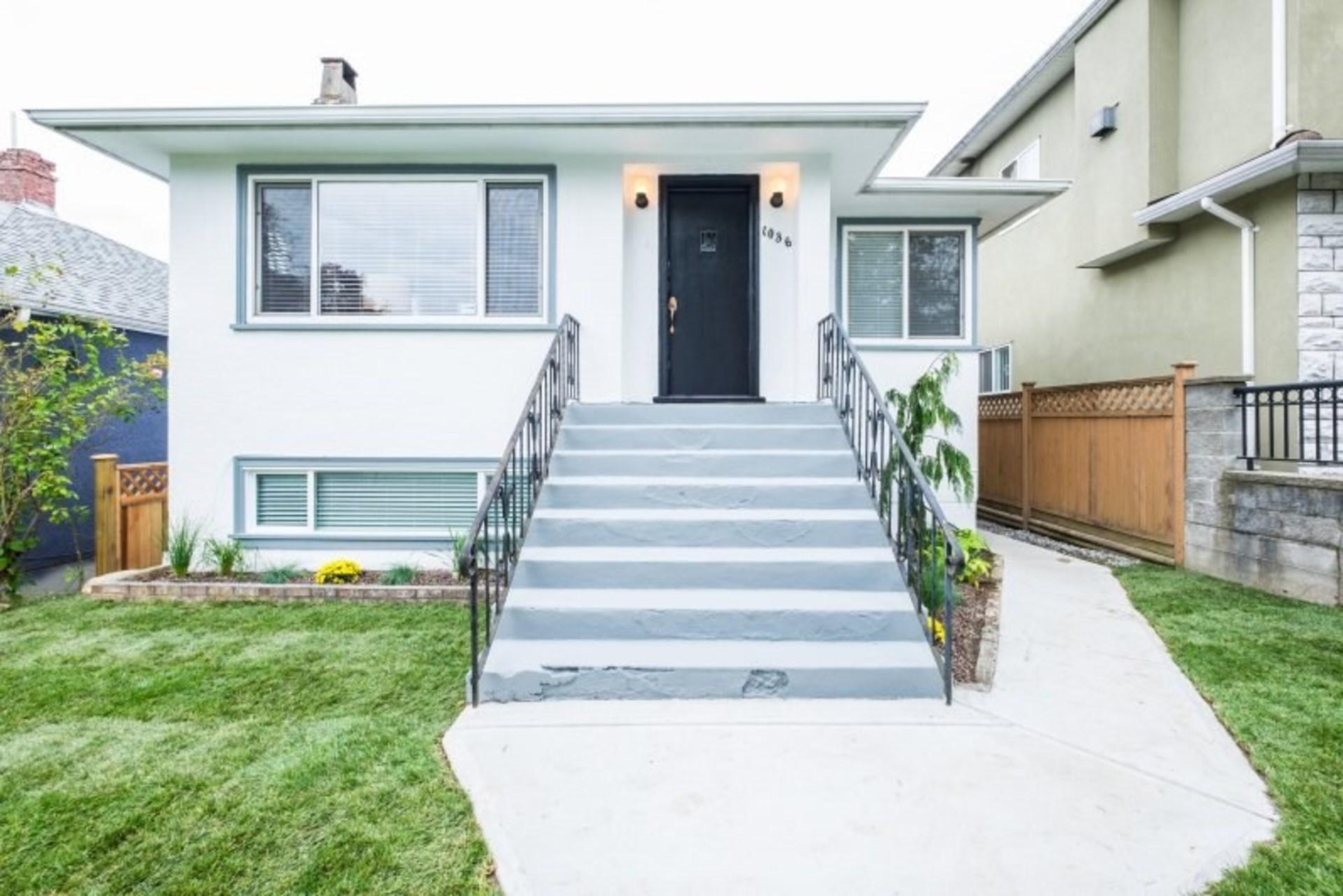 1036 Nootka Street, Renfrew VE, Vancouver East