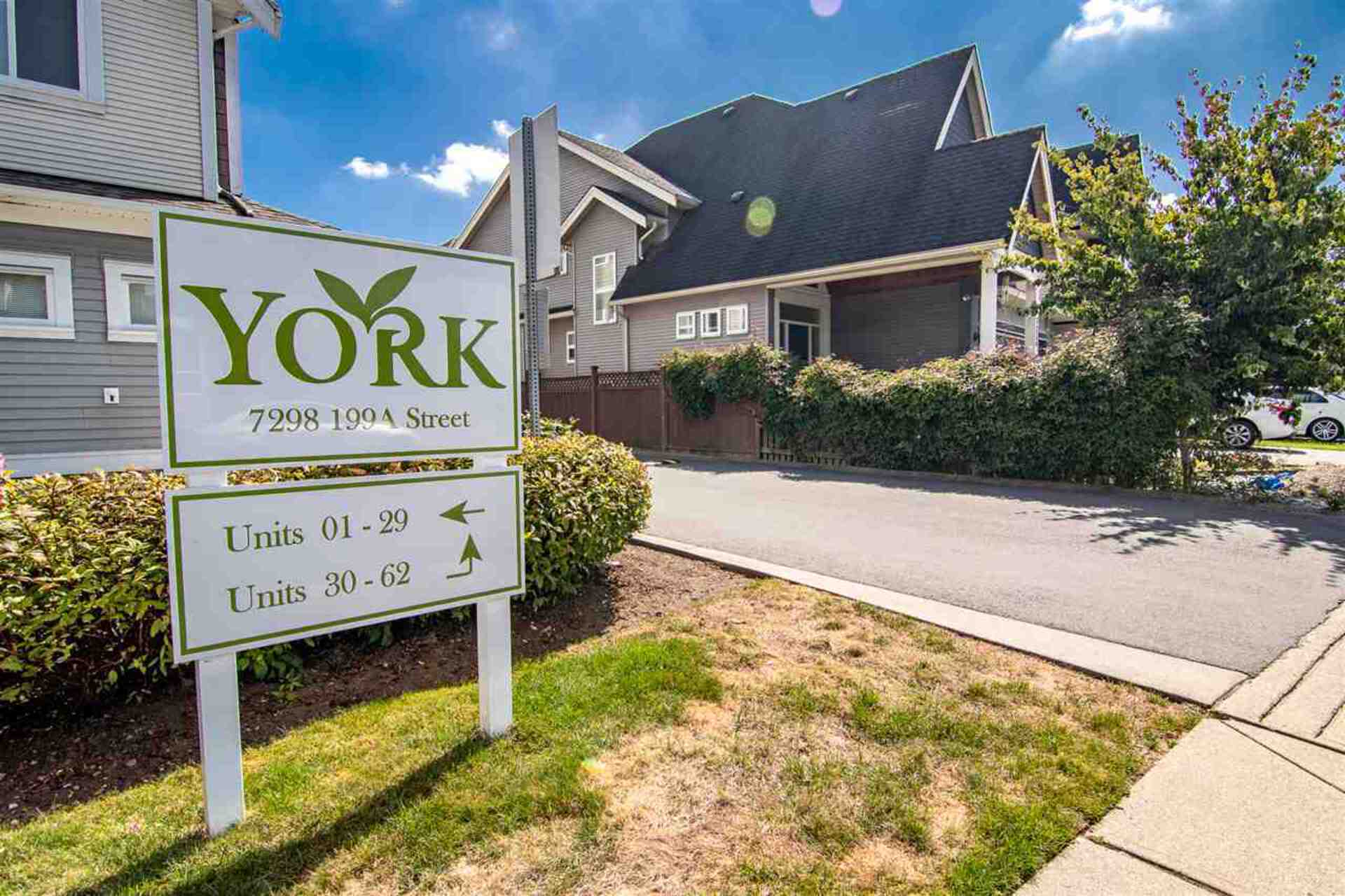 26 - 7298 199a Street, Willoughby Heights, Langley
