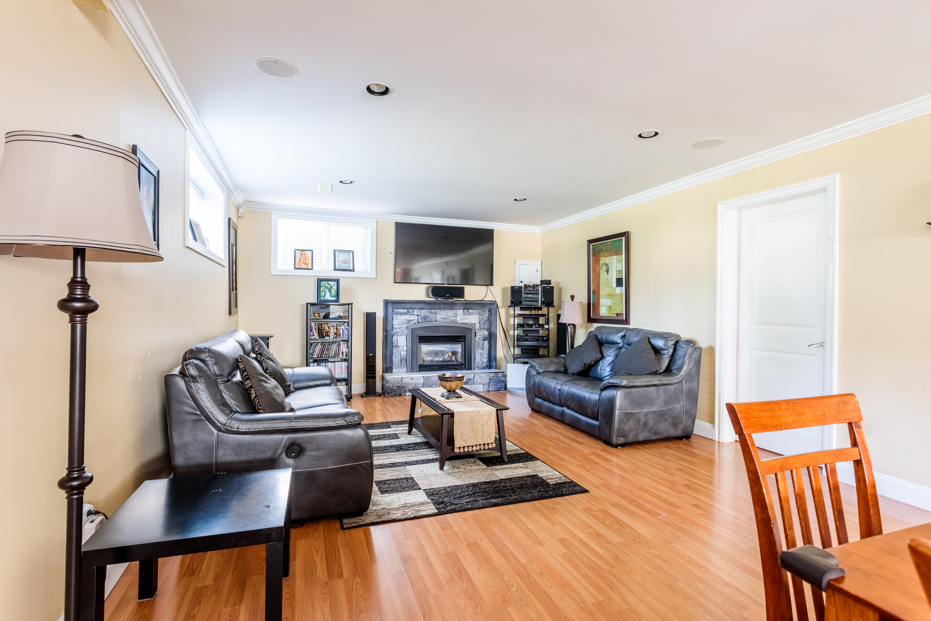 cli28 at 1730 Cliff Avenue, Sperling-Duthie, Burnaby North