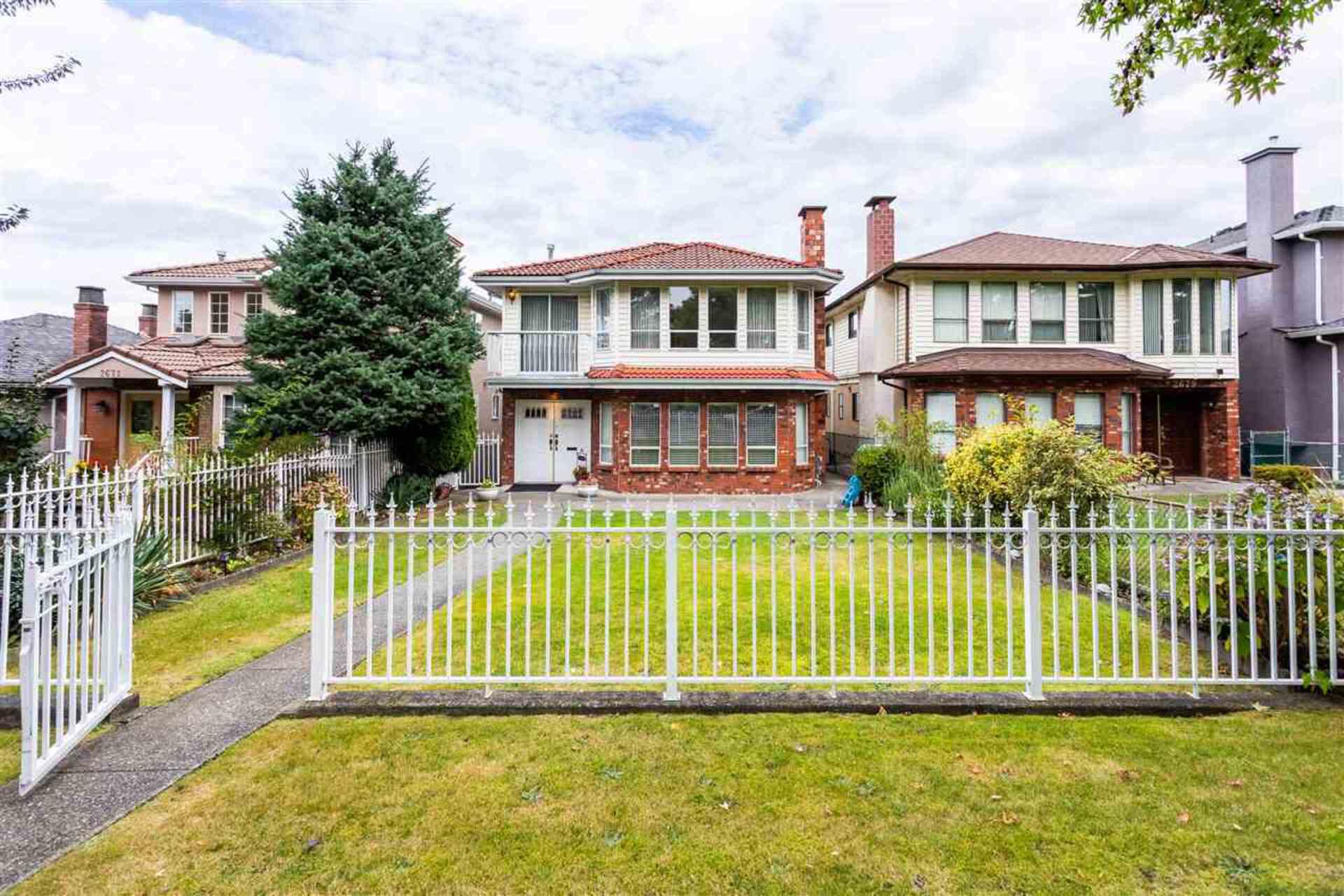 2675 E 5th Avenue, Renfrew VE, Vancouver East