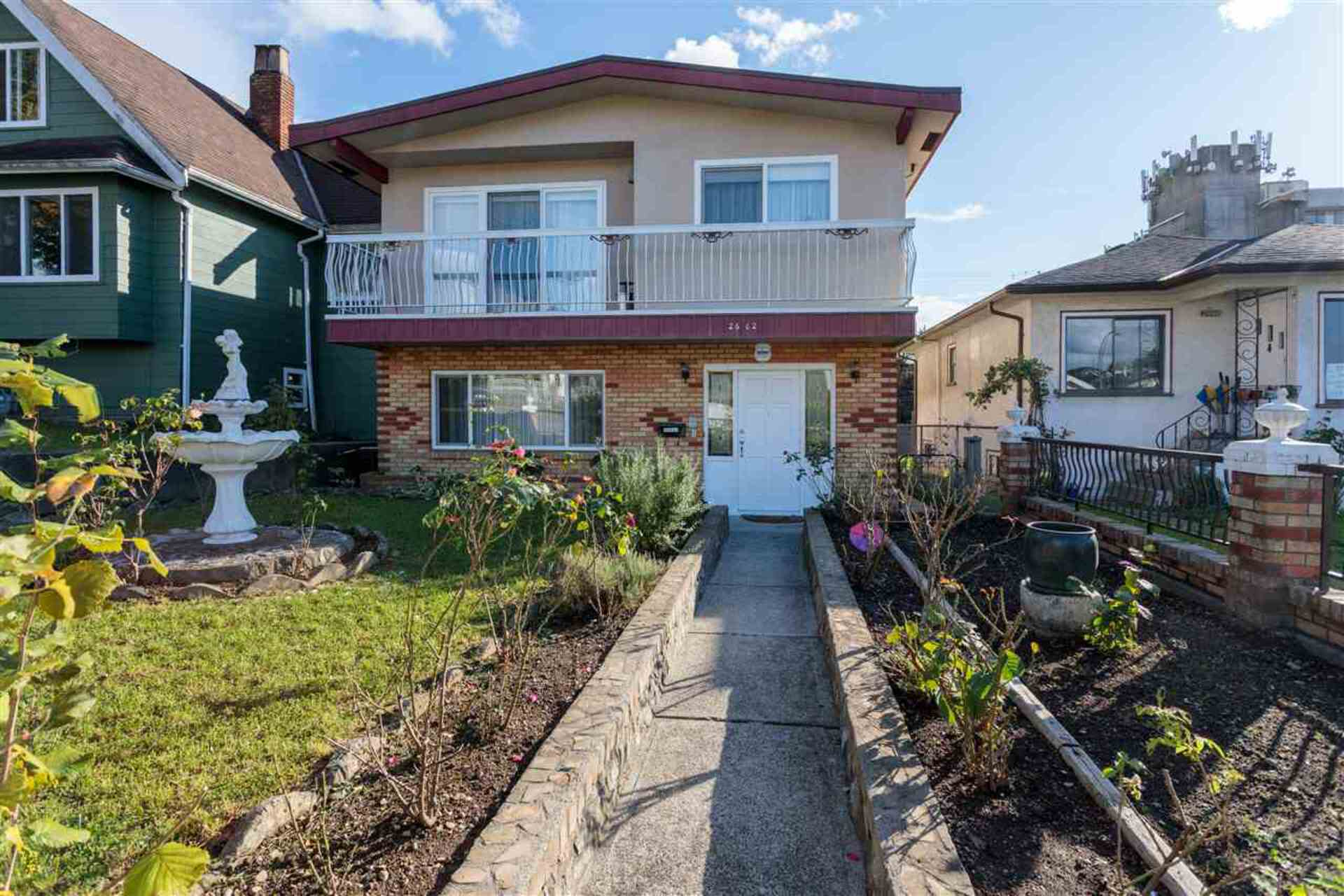 2662 E 8th Avenue, Renfrew VE, Vancouver East