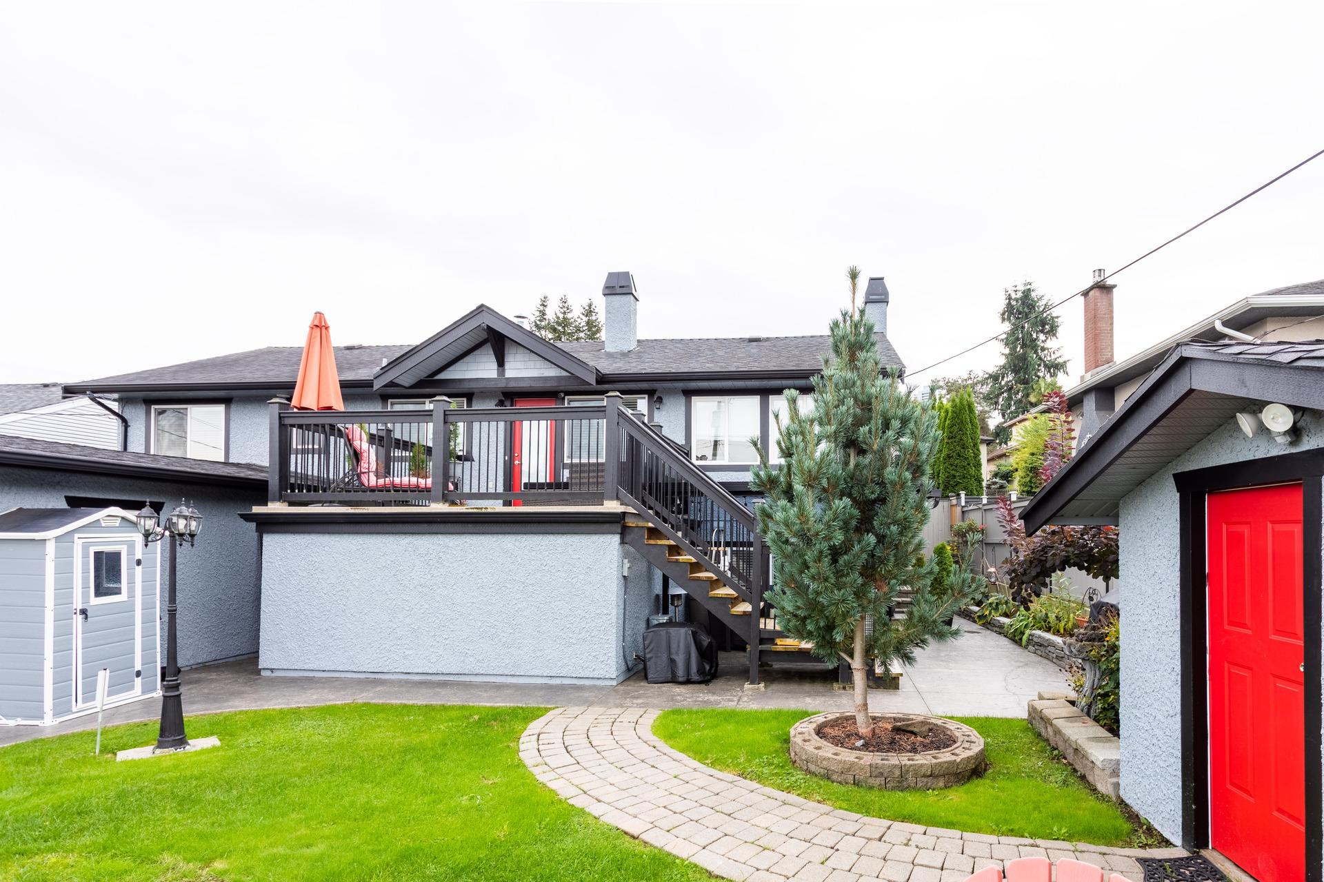 pr53 at 4457 Price Crescent, Garden Village, Burnaby South