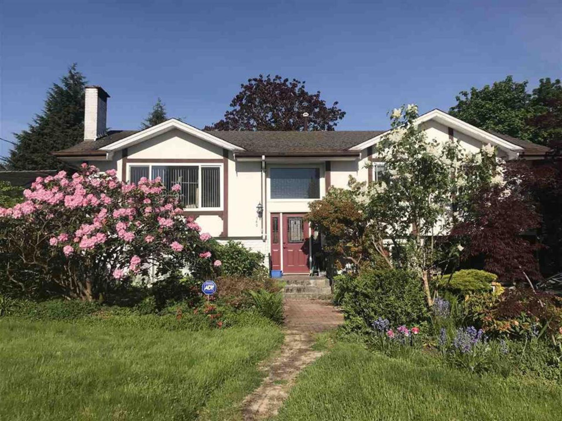 960 Jarvis Street, Harbour Chines, Coquitlam