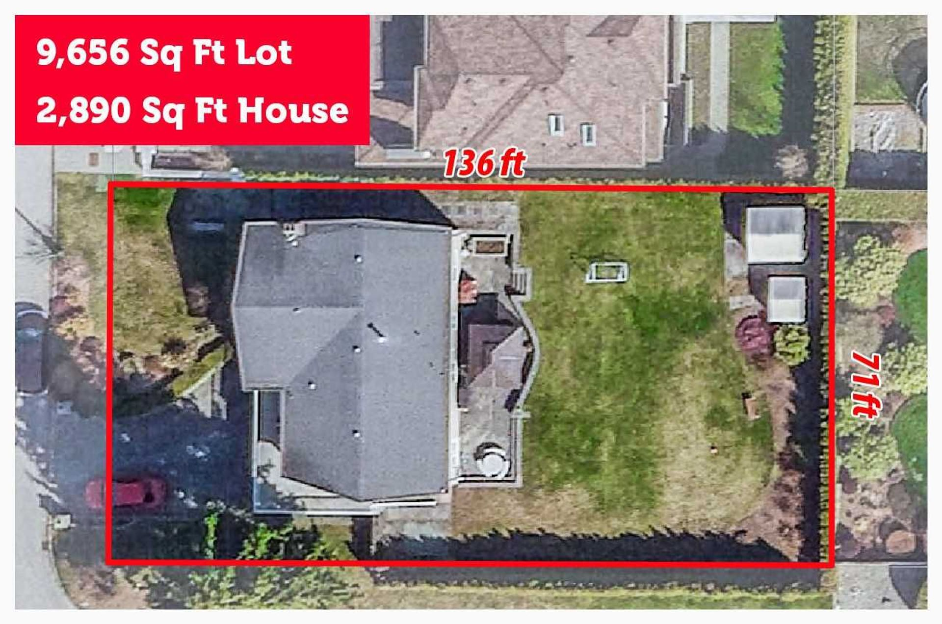 3880 Epping Court, Government Road, Burnaby North