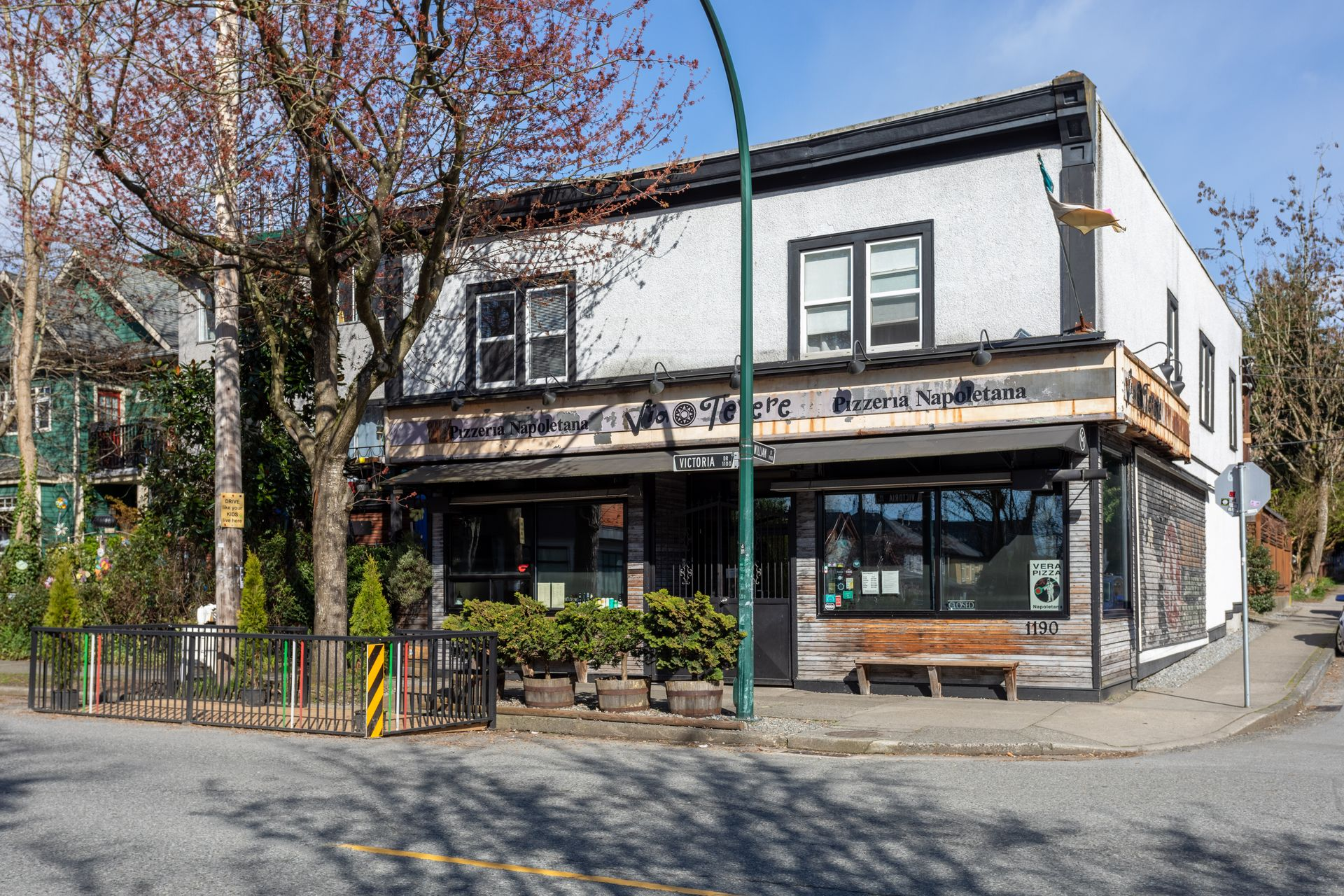 tev38 at 1139 Lily Street, Grandview Woodland, Vancouver East