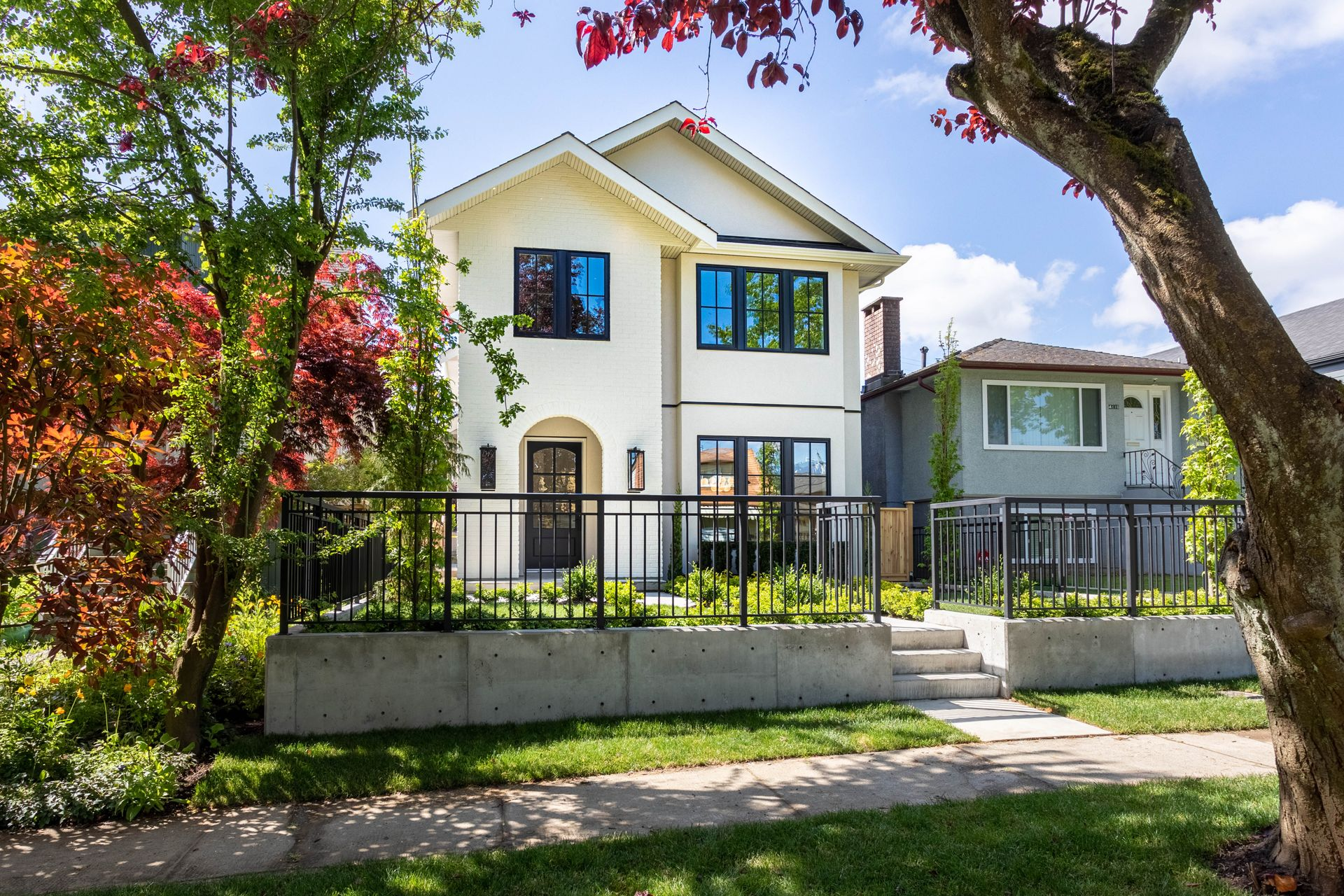 c4 at 4120 Cambridge Street, Vancouver Heights, Burnaby North