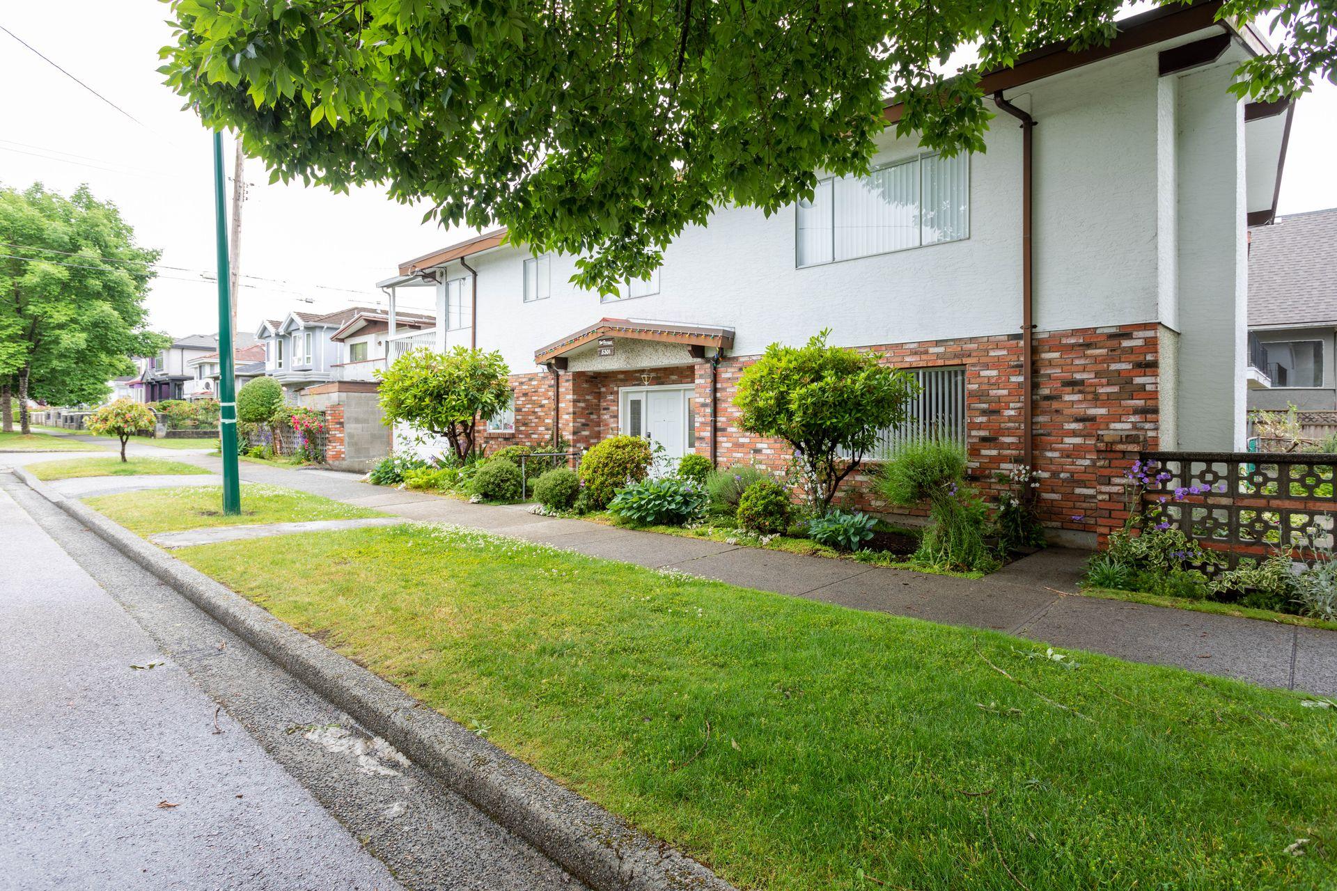 ev43 at 5301 Bruce Street, Victoria VE, Vancouver East