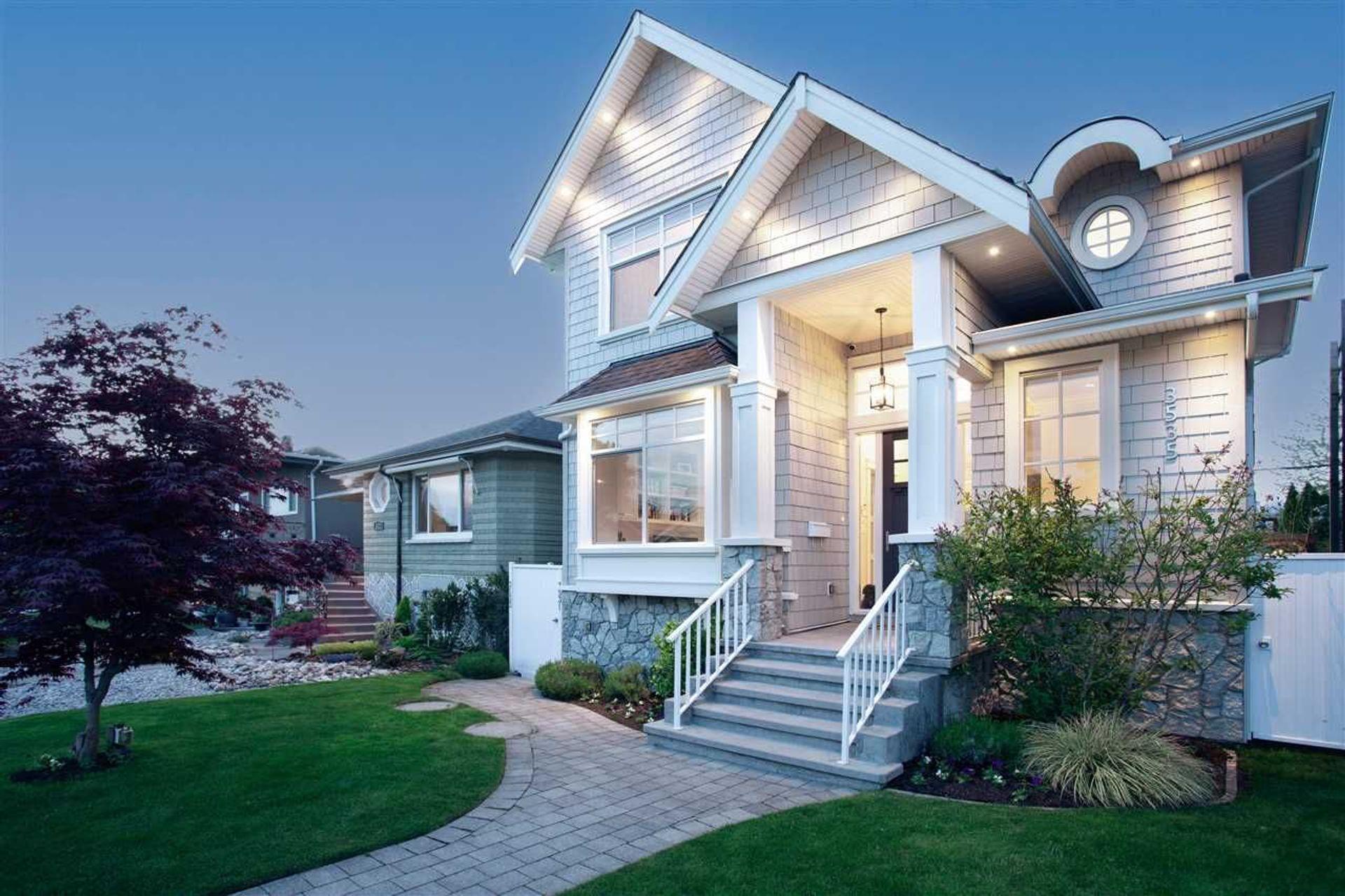 3535 Dundas Street, Hastings Sunrise, Vancouver East