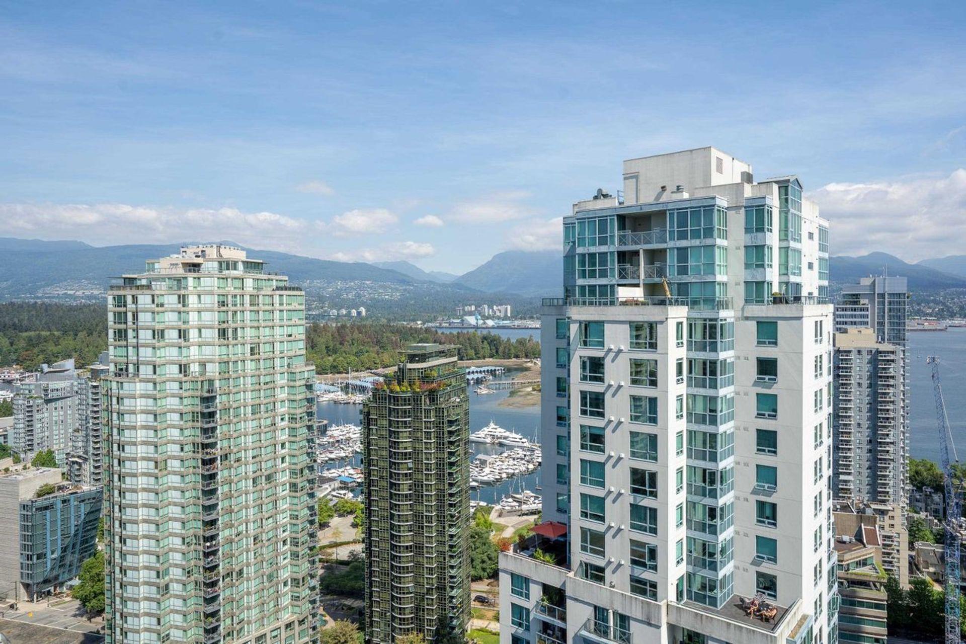 1239-w-georgia-street-coal-harbour-vancouver-west-20 at 2805 - 1239 W Georgia Street, Coal Harbour, Vancouver West