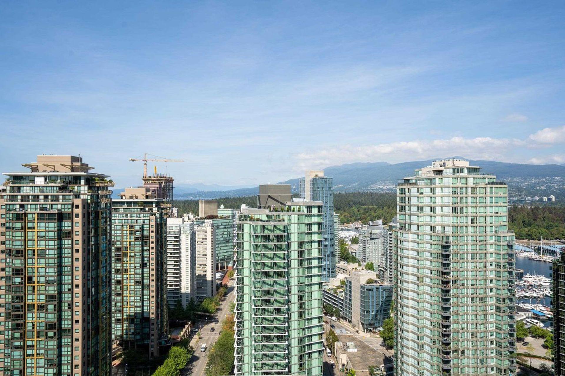 1239-w-georgia-street-coal-harbour-vancouver-west-21 at 2805 - 1239 W Georgia Street, Coal Harbour, Vancouver West