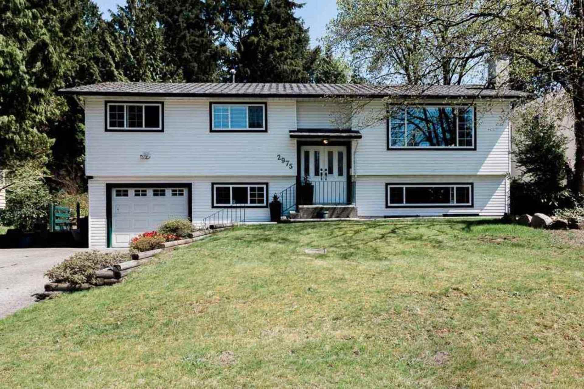 2975 Pinnacle Street, Ranch Park, Coquitlam