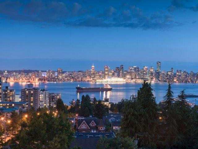 North Vancouver Listings