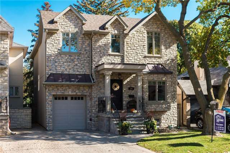 291 Laird, Leaside, Toronto